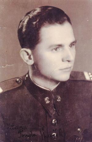 V době mobilizace na podzim 1938