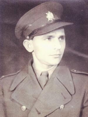 Antonín Špaček po válce v Československu