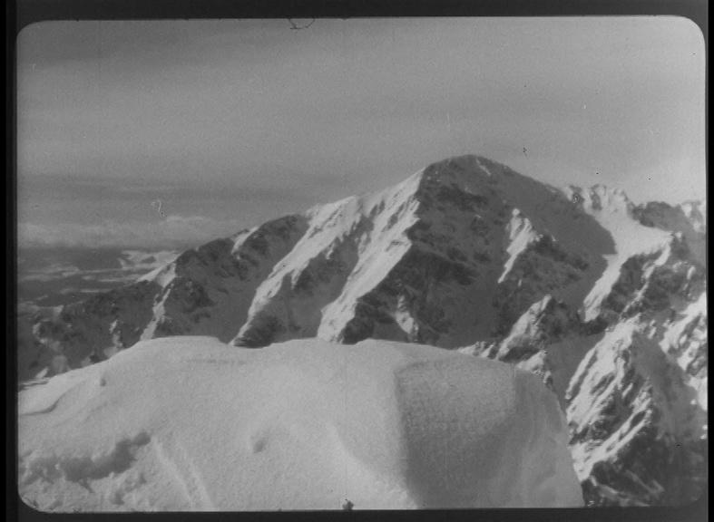 Armádní lyžařská mistrovství 1951 (Naše vojsko č. 2/1951)