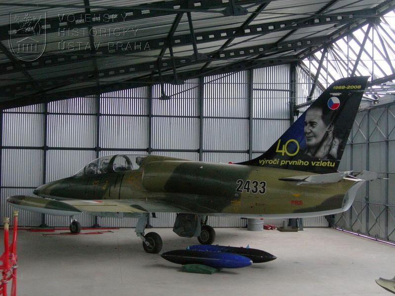 Aero L-39 ZA Albatros