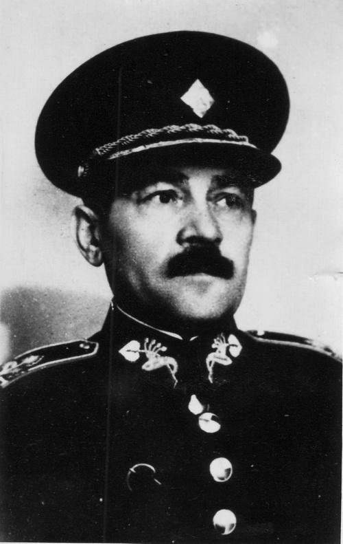 Bedřich Albrecht