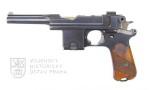 Dánská armádní pistole M 1910