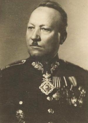 Divizní generál Mikuláš Doležal. FOTO: VHÚ Praha