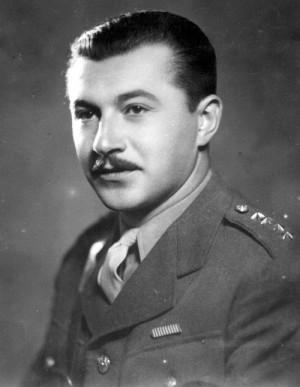 Josef Kholl (1914–1944) patří do dlouhé řady těch, kteří padli v Karpatech jen kousek od vysněné mety – hranic tehdejšího Československa.