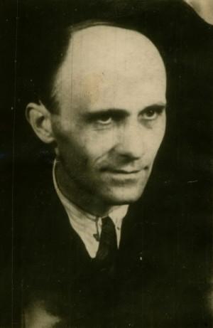 Václav Knotek po druhé světové válce