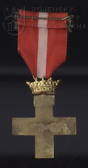 Španělský Kříž za letecké zásluhy