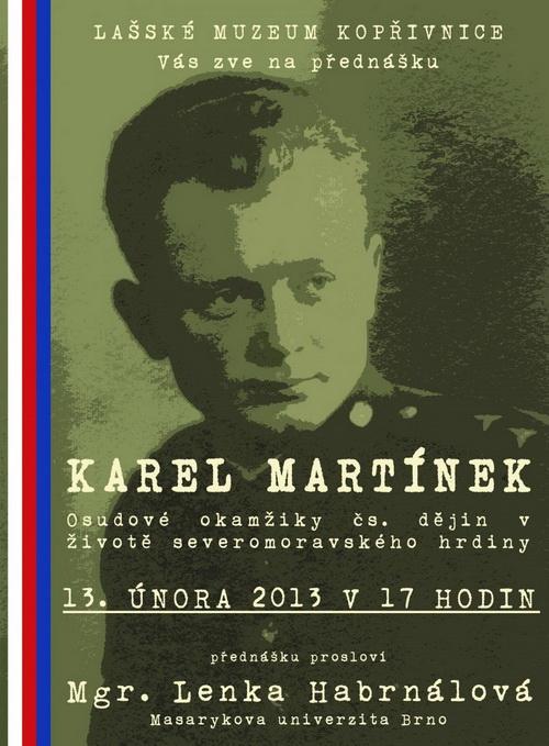 Karel Martinek