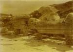 Ruiny starověkého města Efezu