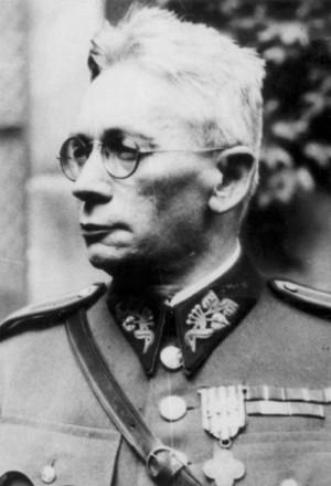 Generál František Slunečko