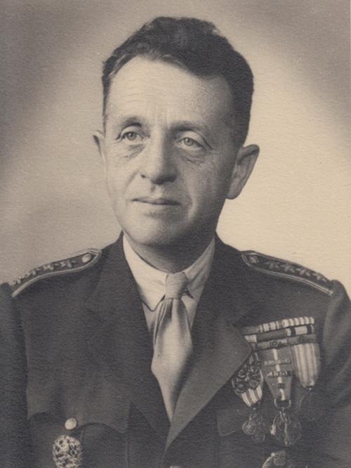 Zdeněk Vltavský