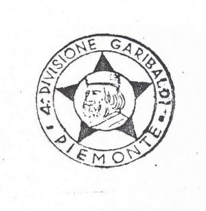 Většina čs. partyzánů v Itálii bojovala v rámci partyzánských brigád Garibaldi.