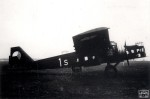 Československý bombardér Aero MB-200