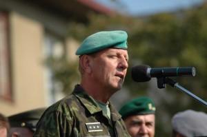 Generálporučík Jan Ďurica