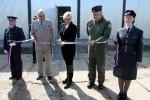 Ministryně obrany Karla Šlechtová zahájila padesátou sezónu Leteckého muzea Kbely