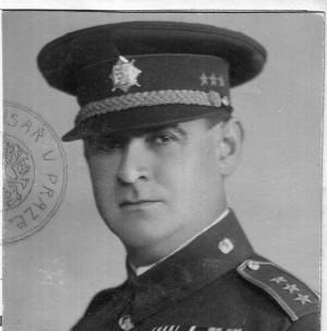 Josef Krejčí