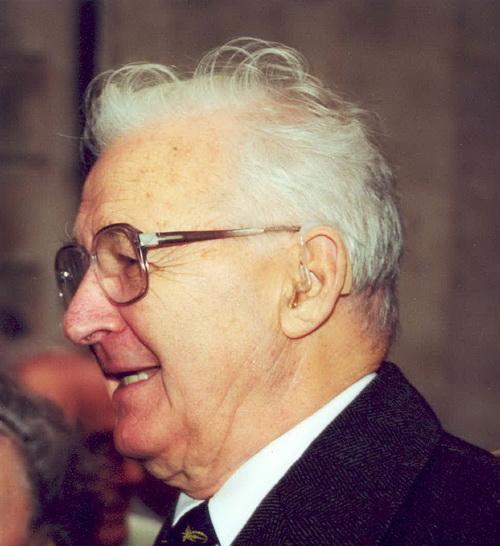 Marcel Ludikar