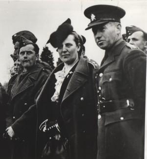 Generál Liška