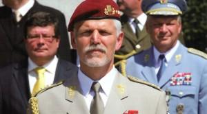 Generálporučík Petr Pavel se v roce 2012 stal náčelníkem Generálního štábu AČR