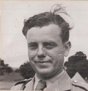 Rudolf Pták v roce 1940