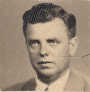 Rudolf Pták v 50. letech