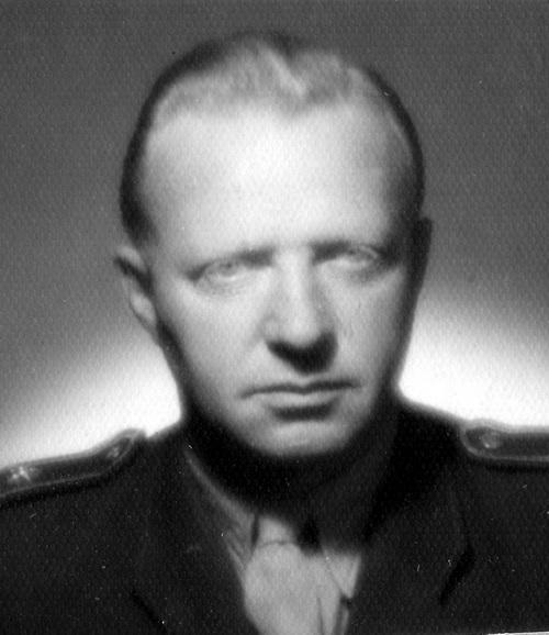 František Petřík