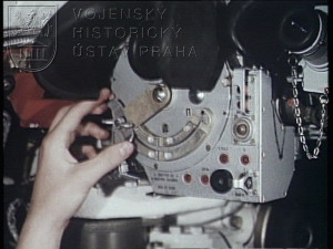 Protitankový raketový komplet 9K116 Bastion