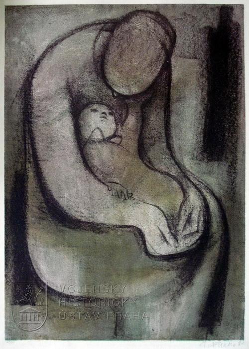 Alfréd Fuchs, Mazlení, osmdesátá léta 20. století