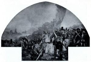 Prusové ukončují obléhání Olomouce a zahajují 2. července ústup od nepokořené pevnosti