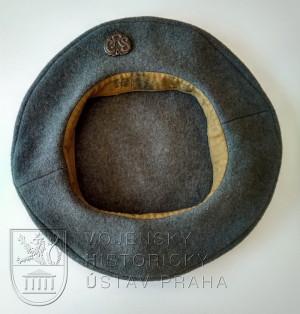 Československý baret, 1919
