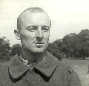 Antonín Bartoš (12. září 1910 - 13. prosince 1998)