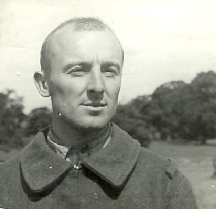 Antonín Bartoš