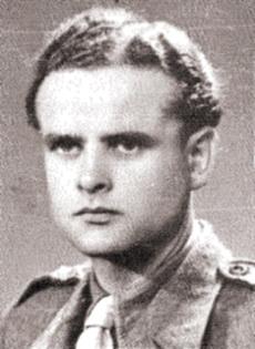 Člen skupiny CLAY čet.asp. Jiří Štokman