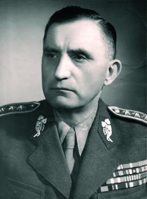Sborový generál Šimon Drgáč
