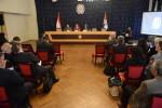Konference CSWG v Bělehradě: Minulost a současnost koaličního válčení