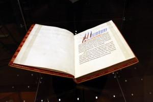 Ukázky originálů čs. ústav