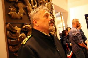 Náčelník generálního štábu AČR, generál Aleš Opata