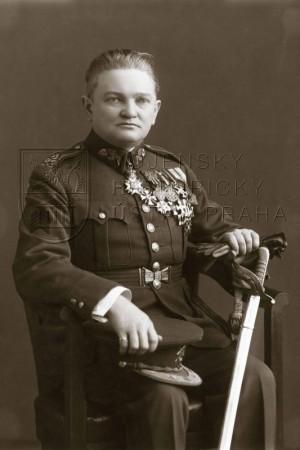 Rudolf Medek, 8. ledna 1890 - 22. srpna 1940
