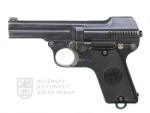 Rakouská pistole Steyr M 34