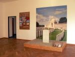 Výstava v Žádovicích na Kyjovsku k uctění památky vojáků z první světové války