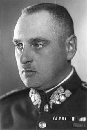 Brig.gen. Otakar Zahálka. (30. 9. 1891 – 21. 6. 1942)