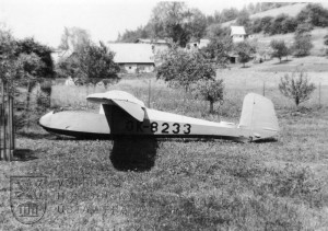 Zlín Z-24 Krajánek