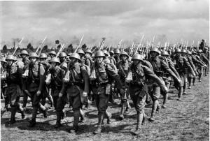 Československá armáda byla v září 1938 na boj s Hitlerem připravena – demokratická Evropa však nikoliv…