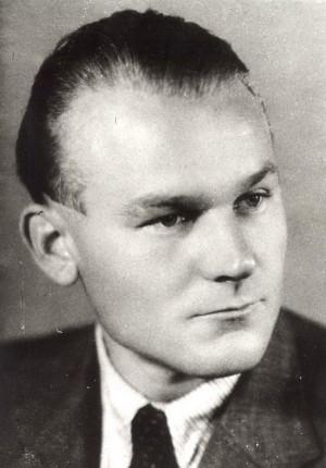 František Bogataj (1913–1999)