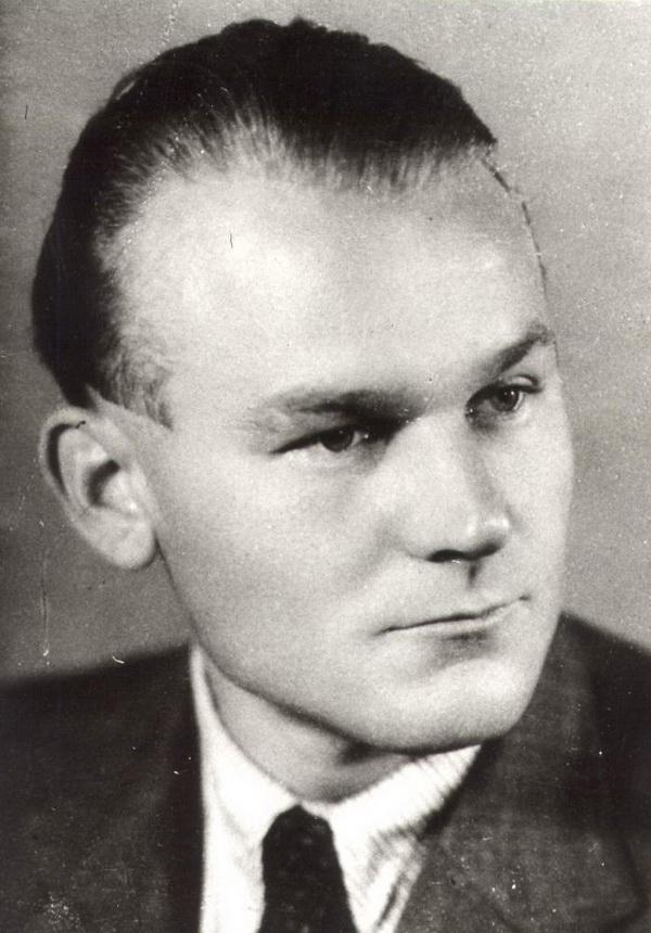 František Bogataj