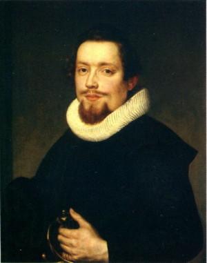 Jaroslav Bořita z Martinic (1582 –1649), druhý z defenestrovaných místodržících.