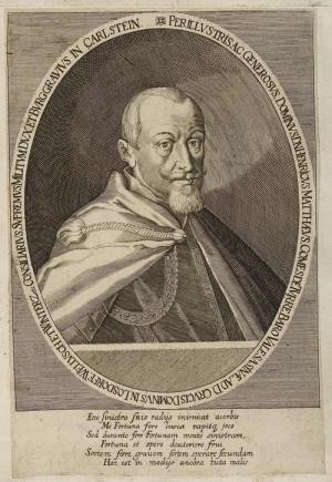 Jindřich Matyáš Thurn (1567–1640), jeden z vůdců stavovského povstání a velitel stavovských vojsk.