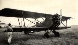 Aero Ap-32 ve službách československého letectva, 30. léta