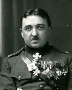 Generál Čeček