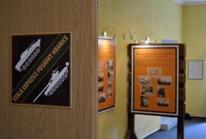 Otevření stálé expozice v Hranicích