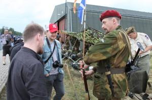 Kluby vojenské historie